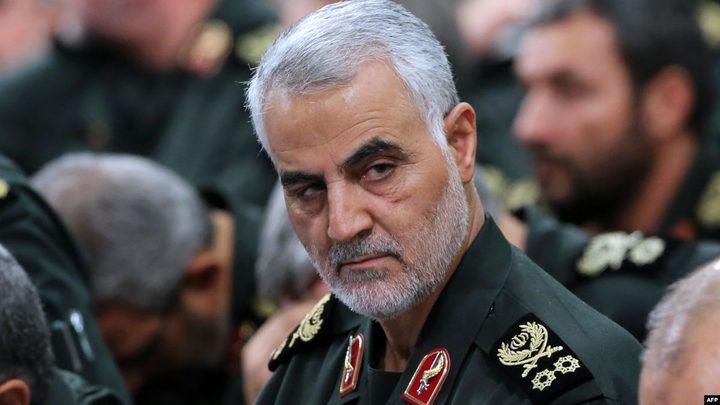 سفير إيران بالعراق يكشف مضمون رسالة حملها سليماني قبل مقتله