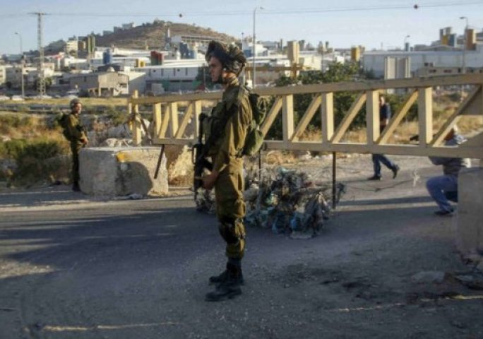 الاحتلال يعتدي على شاب من قباطية