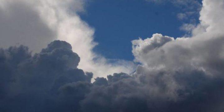 الطقس: أجواء صافية ومنخفض جوي قطبي الجمعة