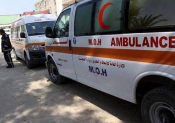 استشهاد شاب بغزة متأثرا بجروح اصيب بها في انفجار عرضي
