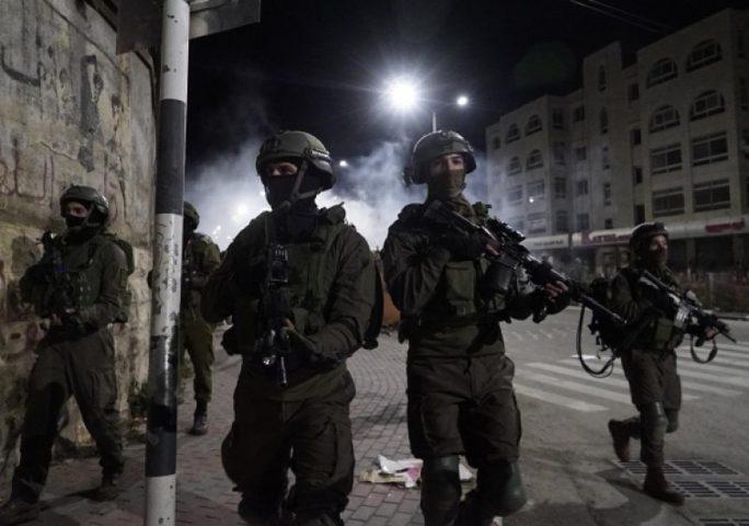 """الرئاسة تدين التصعيد الإسرائيلي الخطير الذي خلقته """"صفقة القرن"""""""