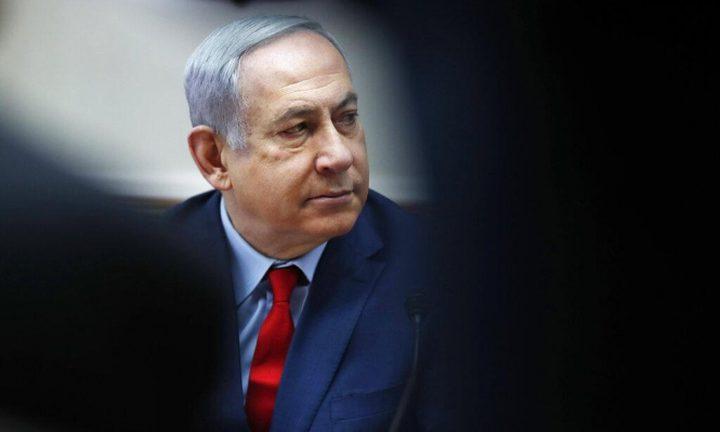 نتنياهو يؤجل فرض السيادة على المستوطنات