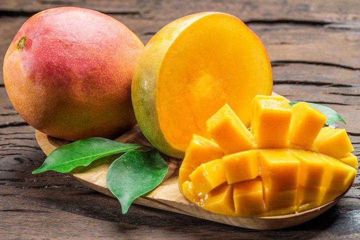 دراسة: فاكهة المانجو لا تهدد بزيادة الوزن