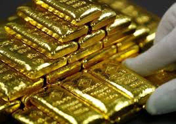الذهب يتراجع بفعل قلق المستثمرين من فيروس كورونا