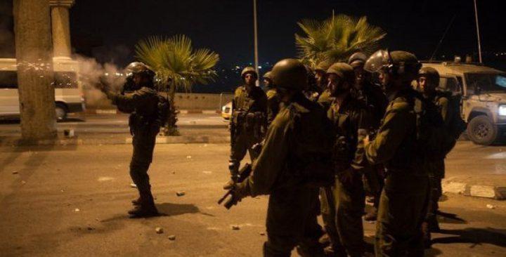 ضميري: استشهاد بدوان استهداف مباشر لقوات الأمن الفلسطيني