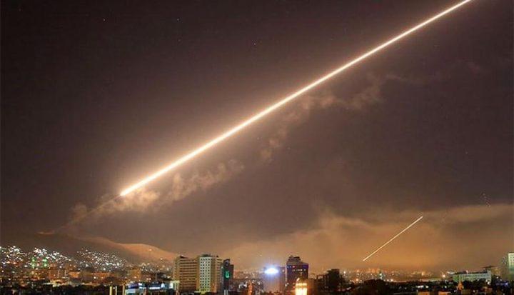 روسيا: إسرائيل تستخدم الطائرات المدنية كدرع بعملياتها العسكرية