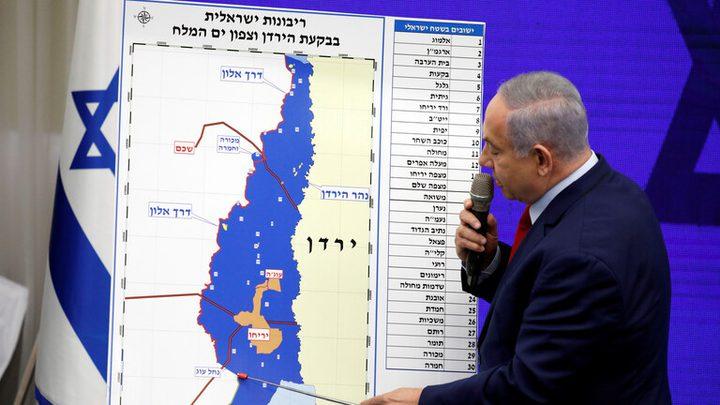 كوشنر: الاحتلال وافق على عدم المضي في خطط الضم قبل الانتخابات