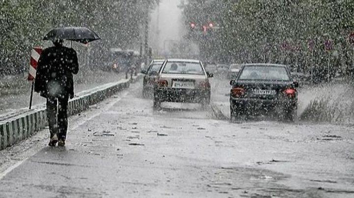 الطقس: أجواء ماطرة وباردة والأرصاد تحذر