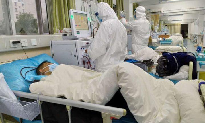 """فريق طبي يتحدى """"كورونا"""" و يتعافى تماما منه"""