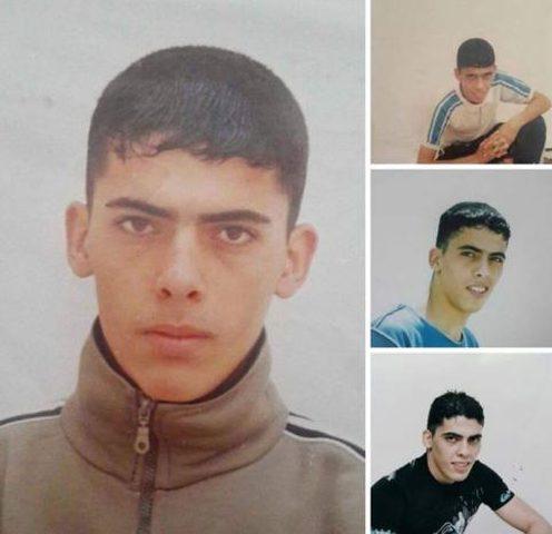 الأسير أحمد شويكي يدخل عامه الـ19 في سجون الاحتلال