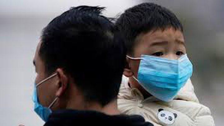 """الصين تطلق اسما مؤقتا على فيروس """"كورونا"""""""