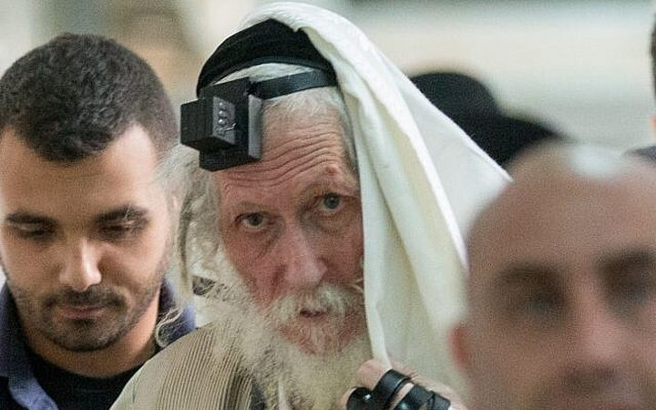 اعتقال حاخام إسرائيلي احتال على مرضى السرطان