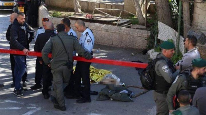 الاحتلال يسلم جثمان الشهيد شادي البنا