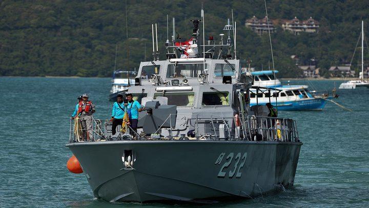 قتلى وإصابات جراء حادث تصادم قاربين قرب سواحل تايلاند