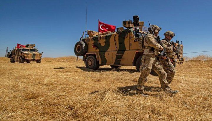 مقتل خمسة جنود أتراك في قصف للجيش السوري في ادلب