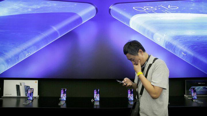 """الصين تُعلن عن تطبيق """"يحذر"""" المستخدمين من فيروس """"كورونا"""""""