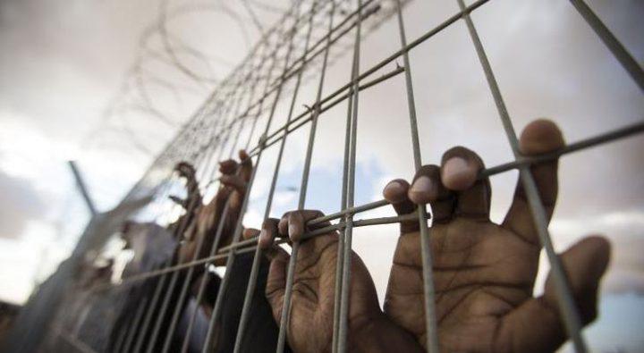 اسير من جنين يدخل عامه العاشر في سجون الاحتلال