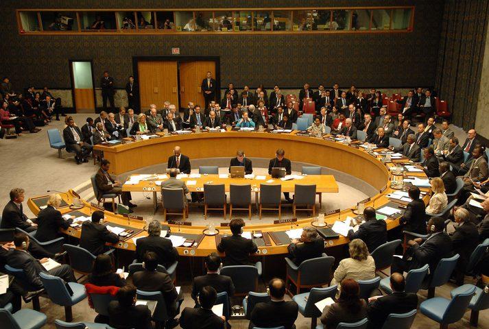 عريقات ينفي سحب مشروع قرار رفض صفقة القرن في مجلس الأمن
