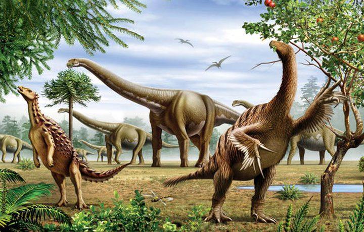 كندا.. علماء يؤكدون اكتشاف فصيلة جديدة من الديناصورات