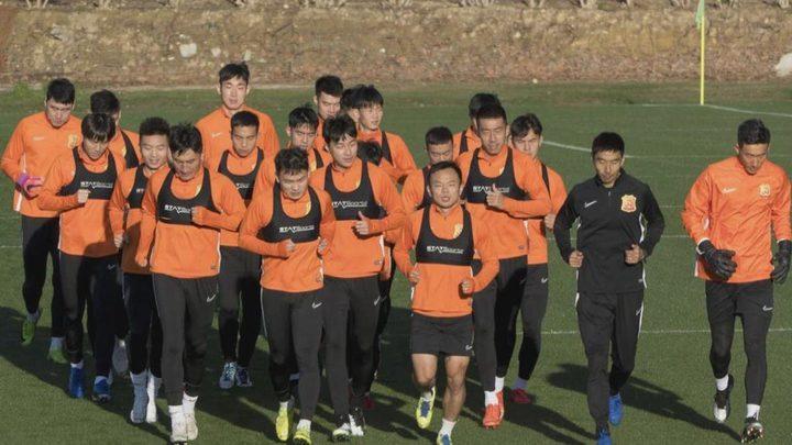 حالة من الرعب في إسبانيا لتواجد فريق ووهان الصيني