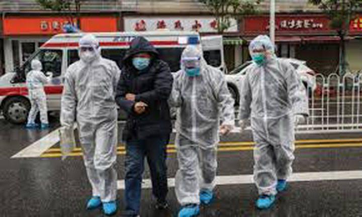 أمريكا.. الاستعانة بروبوت للحد من انتشار الكورونا