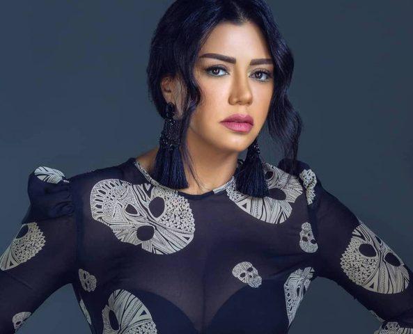 رانيا يوسف تعلن عن تقديمها برنامج تلفزيوني