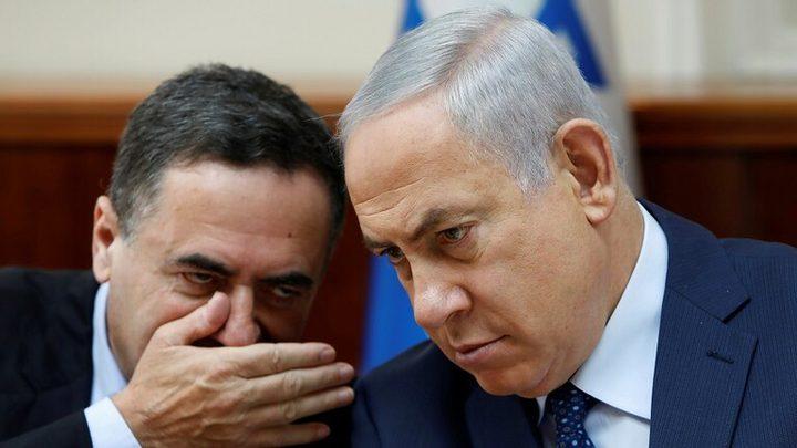 إسرائيل تهاجم مجلس حقوق الانسان عقب نشر القائمة السوداء