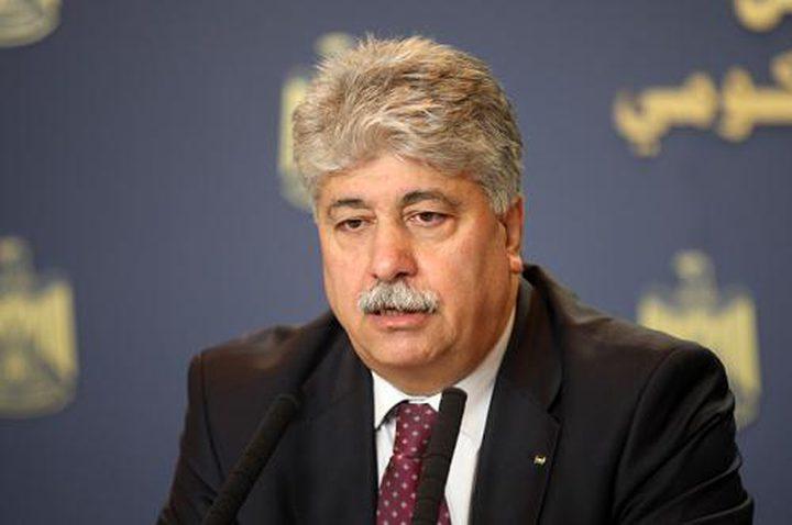 مجدلاني يحذر من لجوء الاحتلال لسيناريو الشهيد عرفات ضد الرئيس
