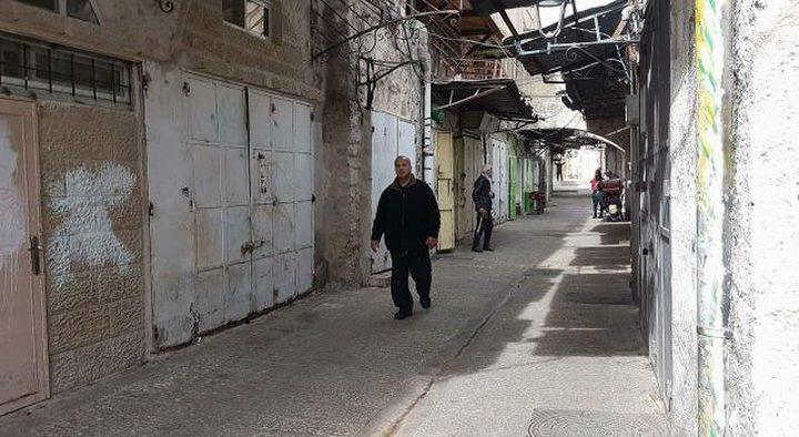 الحموري: الاحتلال يسعى لتفريغ الفلسطينين من البلدة القديمة بالقدس