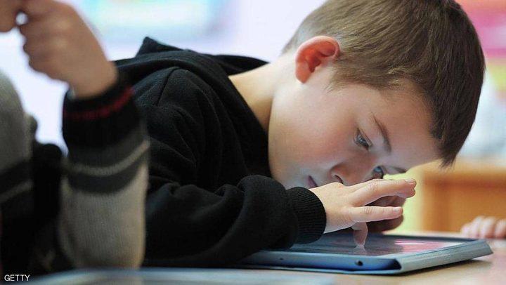 اضطراب شديد لدى الأطفال سببه الشاشات