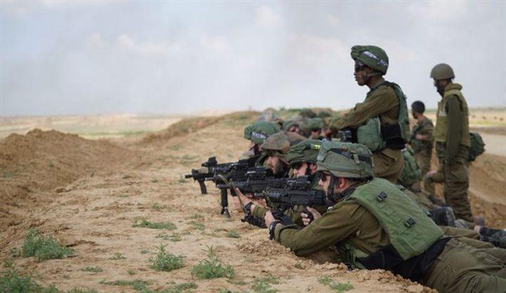 انتشار تجارة المخدرات بشكل كبير في صفوف قوات الاحتلال