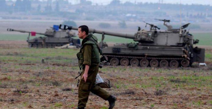 تقديرات إسرائيلية بشن عملية عسكرية واسعة في غزة بعد الانتخابات
