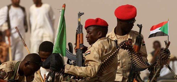 """السلطات السودانية تقاضي """"خلية إرهابية"""" تتبع لـ""""أخوان مصر"""""""