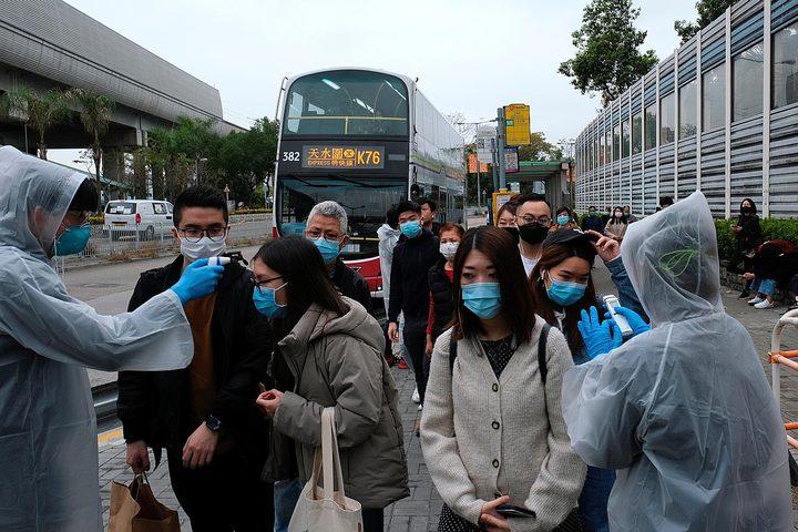 الفلبين ترفض طلب تايوان برفع حظر السفر عن مواطنيها