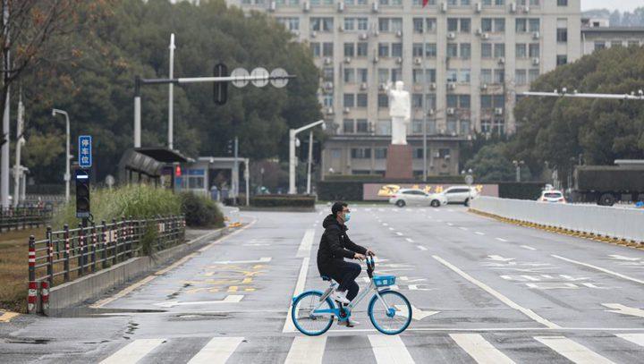 صيني يهدد بإحراق نفسه إذا منعته الحكومة من الاحتفال بسبب الكورونا