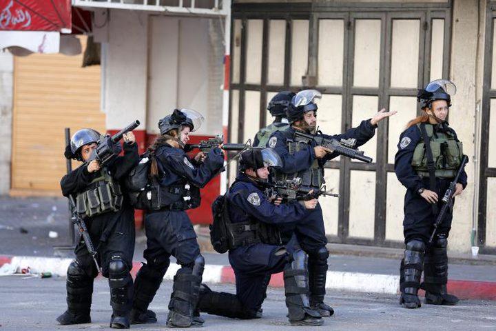 مخابرات الاحتلال تعتقل شابا من القدس