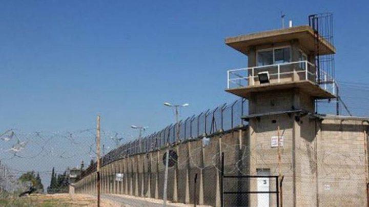 """الاحتلال ينقل الاسير المريض طقاطقة إلى سجن """"عيادة الرملة"""""""
