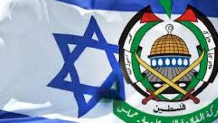 صحيفة: اتصالات مستمرة بين حماس واسرائيل لاستعادة الهدوء في غزة