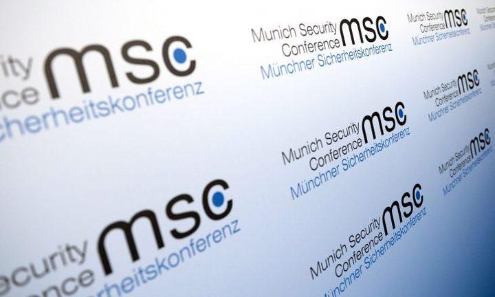 مؤتمر ميونخ للأمن ينطلق اليوم بمشاركة كبار قادة العالم