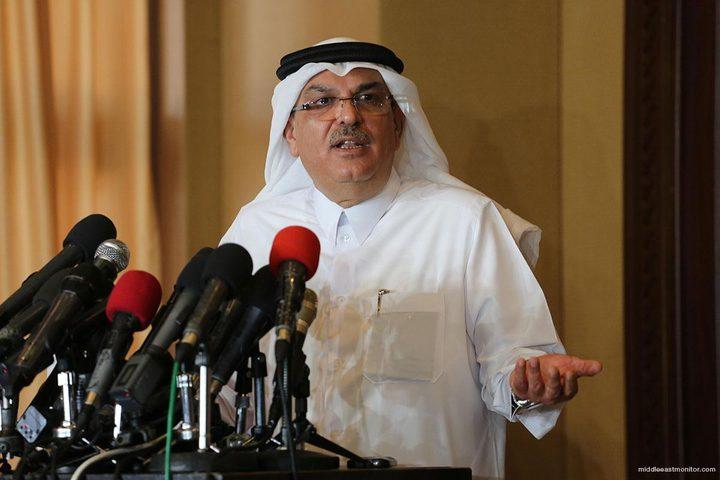 السفير العمادي يصل غزة نهاية الأسبوع