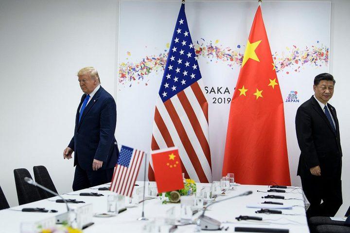 الصين: أميركا أشعلتالشرق الأوسط حفاظًا على مصالحها