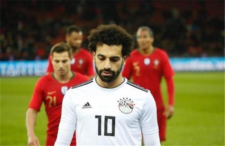 """""""فيفا"""" يمنح ليفربول حق منع محمد صلاح من المشاركة مع منتخب مصر"""