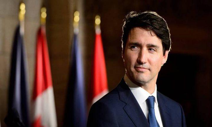 كندا: سندعم كل مبادرة دولية من أجل حل الدولتين