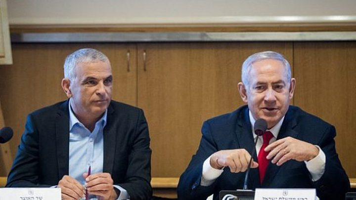 نتنياهو يعين خلفية لكحلون في حكومة الاحتلال المقبلة