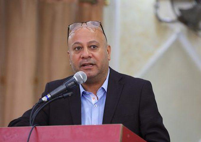 ابو هولي: انطلاق توزيع منحة الطالب المتفوق في مدراس الاونروا بغزة