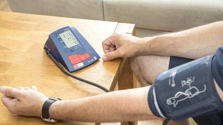 هكذا يؤثر انخفاض الضغط الجوي على هؤلاء المرضى!