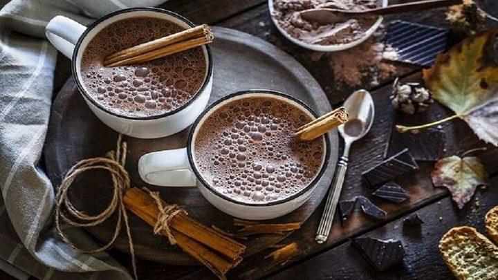 شرب الشوكولاتة الساخنة يوميا يعزز القدرة على المشي