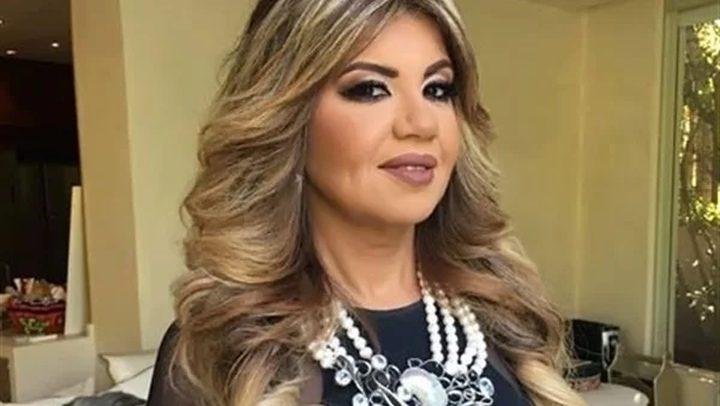 بوسي شلبي توجه رسالة لزوجها محمود عبد العزيز