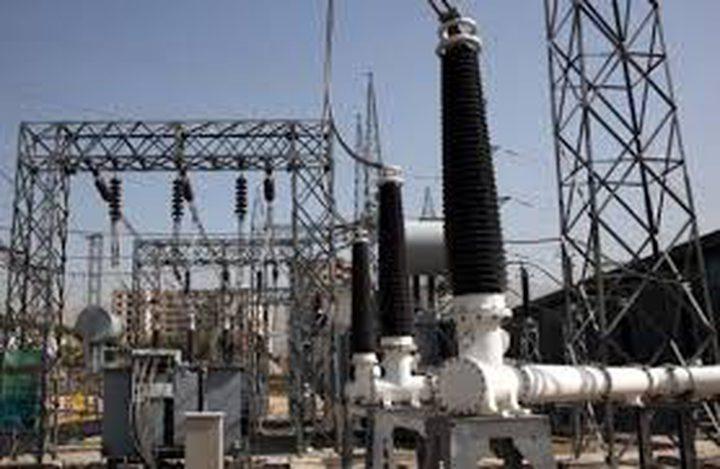 سلطة الطاقة:مخططات اسرائيل بناء شبكة كهرباء بالضفة تكريس للاحتلال