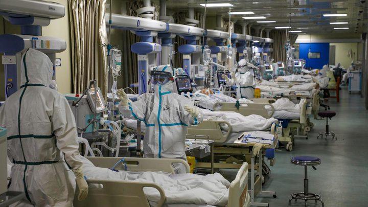 وفيات كورونا تتخطى 1,600 شخص في الصين